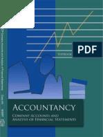 Eco C12 Accountancy