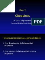 Clase 9 Citoquinas