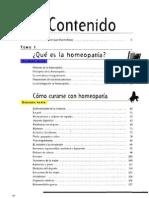 Varios Enciclopedia de La Homeopatia Larousse