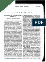 Rev Clin Esp 45-5 Tratamiento Del Latirismo Con Mephenesin 1952
