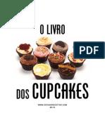o Livro Dos Cupcakes