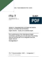 T-REC-G.821-200107-S!Cor1!PDF-E
