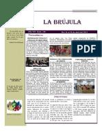 La Brujula 156