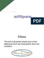 ellipse 2013