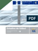 FIFA - ESTADIOS Recomendaciones técnicas y requisitos