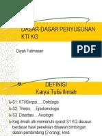 1. Overview KTI