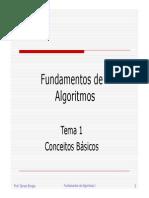 Aula_01 - Conceitos Básicos - Fundamentos de Algoritmos I