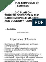 Miller Tourism Services