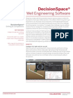 2013 06 DS Well Engineering Datasheet A4