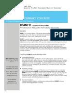 Ipanex Data Sheet