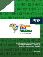 Cartilha BSM No Seu Municipio2013