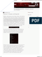 Backtrack 5, Metasploit, And PostgreSQL-Stop_cmd