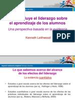 Conferencia Leithwood ESP Con Fondo
