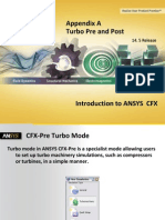 CFX-Intro 14.5 Appendix a Turbo