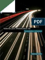 Infraestructura Vial Maccaferri