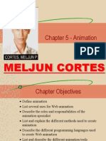 MELJUN CORTES Multimedia Lecture Chapter5