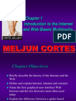 MELJUN CORTES Multimedia Lecture Chapter1