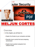 MELJUN CORTES Computer Organization Lecture Chapter23