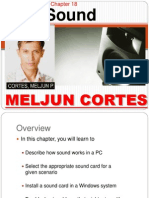 MELJUN CORTES Computer Organization Lecture Chapter18