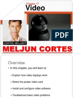 MELJUN CORTES Computer Organization Lecture Chapter17