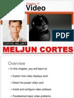 MELJUN CORTES Computer Organization Lecture Chapter17