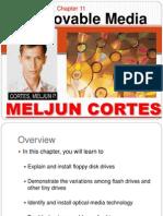 MELJUN CORTES Computer Organization Lecture Chapter11