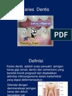 Karies Dentis 2.Ok