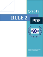 Rule 2 Compile Cases