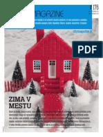 #175 City Magazine - OD 16. DECEMBRA 2013 - DO 20. JANUARJA 2014