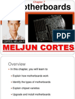 MELJUN CORTES Computer Organization Lecture Chapter7