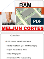 MELJUN CORTES Computer Organization Lecture Chapter4