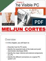 MELJUN CORTES Computer Organization Lecture Chapter2