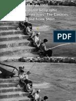 Canarias en El National Geographic Abril 1955