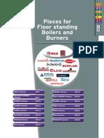 Boiler and Burner Pieces - Boiler Parts - boilerparts.co.ke