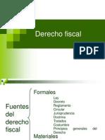 Clase 3. Fuentes Del Derecho Fiscal (1)