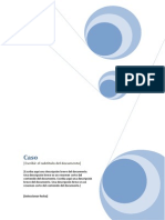 Caso Clinico (Cardio)