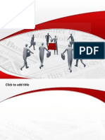 Report Ppt Template 008