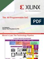 Industry Debates on Transistor Cost - Logtel Xday 2013