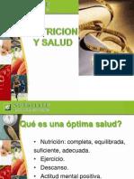 Control de Peso Con Nutrilite