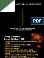 Materi Pengelolaan Brg.kota Bogor