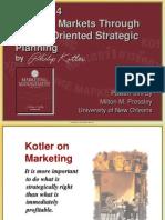 Ch04 - Winning Through Strategic Planning