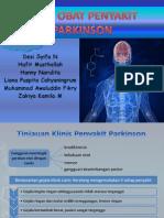 110317330 Farmakologi Obat Obat Penyakit Parkinson