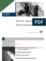 EBF Overview En