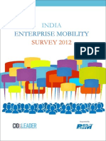 RIM Survey Report 12