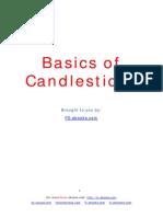Basics of Candlesticks