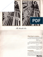 Buchla100 Brochure