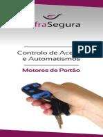Catalogo Automatismos Motores