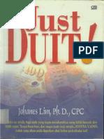 Just Duit Johanes Lim