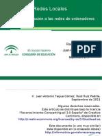Tema 1 - Intro a Las Redes