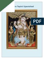 Thripura Tapini Upanishad